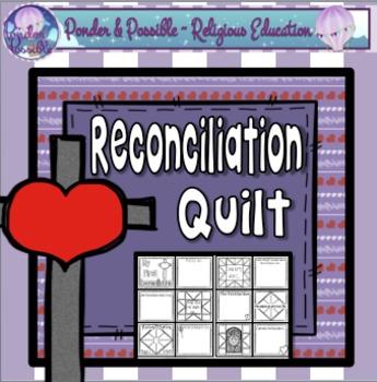 Reconciliation Quilt