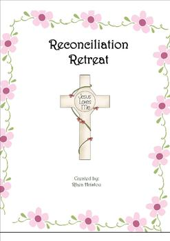 Reconciliation Retreat - A Day to Prepare for the Sacrament