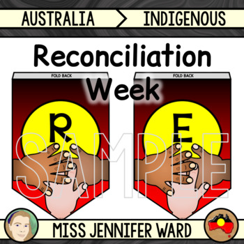Reconciliation Week Bunting