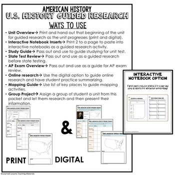 Reconstruction, 1865-1877  Presidential Research & Mapping Digital & Paper