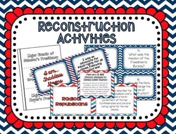 Reconstruction Interactive Notebook