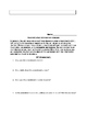 Reconstruction Amendment Analysis