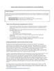 Reconstruction Amendments Bundle: Purpose of / Reaction to