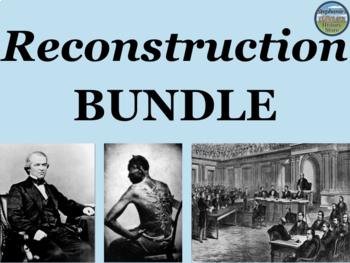 Reconstruction BUNDLE