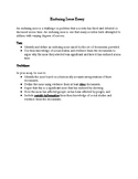 Reconstruction Enduring Issue Essay