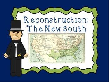 Reconstruction Unit - Grade 5
