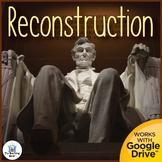 Reconstruction US History Unit