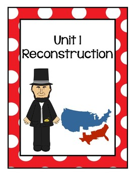 Reconstruction Interactive Notebook