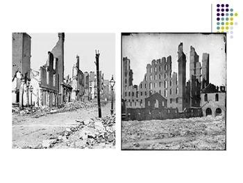 Reconstruction - Life after the Civil War - 5th Grade