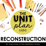 Reconstruction Mini-Unit