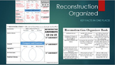 Reconstruction Organizer, Review, or Assessment