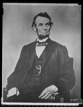 Reconstruction: President Lincoln's Plan For Reconstruction