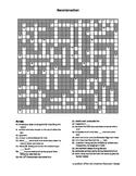Reconstruction Puzzle