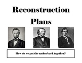 Reconstruction Stations