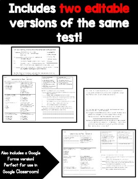 Reconstruction Study Guide and Tests