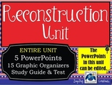 Reconstruction UNIT