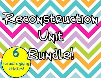 Reconstruction Unit Bundle!