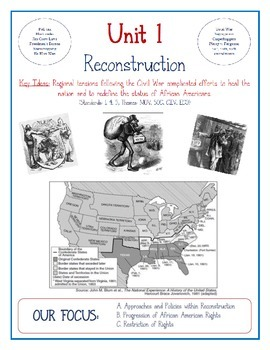 Reconstruction Unit Preview Page NYS
