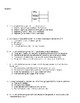Industrialization Unit Test and Answer Key