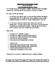 Reconstruction Worksheets and Activities