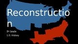 Reconstruction after the Civil War Part 1