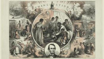 Reconstruction and Gilded Age Politics