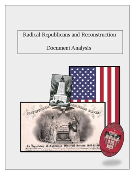 Reconstruction and Radical Republicans