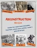 Reconstruction mini-unit, including text
