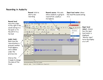 Record In Audacity