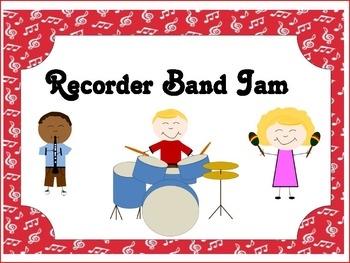 Recorder Bulletin Board