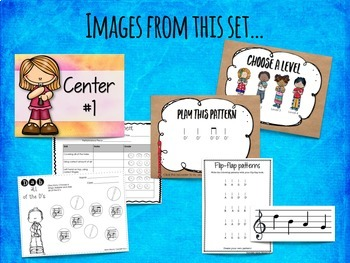 Recorder Centers Set {BAGD'}