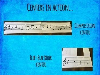 Recorder Centers Set {BAGE}