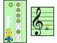 "Recorder Charts - ""Minions"""