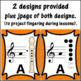 Recorder Fingering Charts for Alto Recorder (orange)