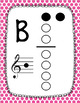 Recorder Fingerings ~ Brights Edition