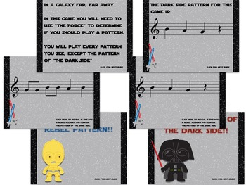 Recorder Force, Two Games and Digital Flashcards for Recorder {BAG Edition}