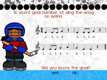 Recorder Hat Trick: an interactive game for Recorder Practice BAGE