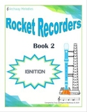 Rocket Recorders Book 2 (was R* Karate)