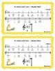 Recorder Karate Book 2 - Sol, Mi, La start