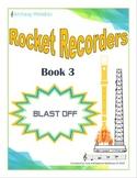 Recorder Karate Book 3