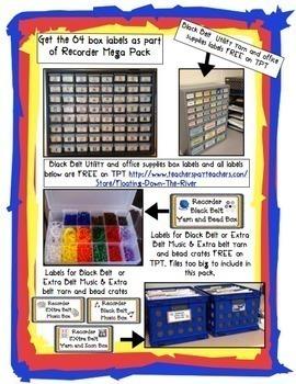 Recorder Mega Pack - Complete