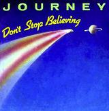 Recorder - Pop Song Series - Journey - Don't Stop Believin'  - Arrangement