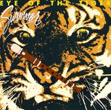 Recorder - Pop Song Series - Survivor - Eye of the Tiger - Arrangement