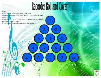 Recorder Roll and Cover - BAG Review