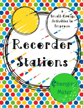 Recorder Stations