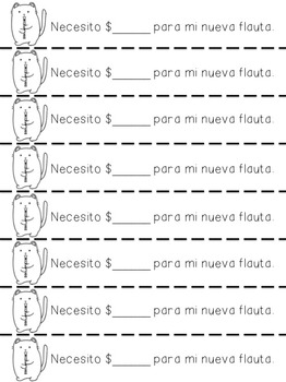 Recorder Payment Reminders (English & Spanish)