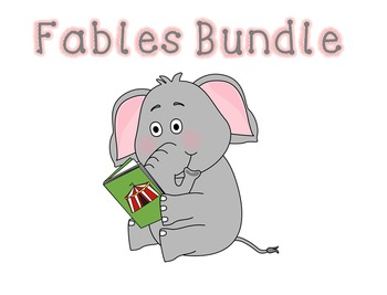 Fables: Summarizing Fables and Describing Morals