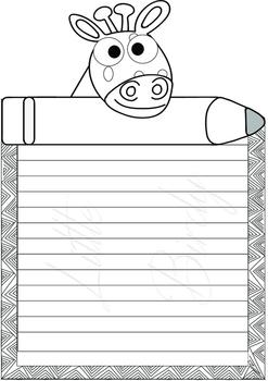 Recount Writing