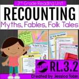 Recount a Story RL3.2