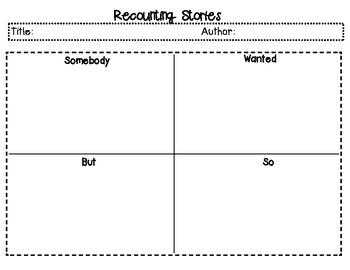 Recounting Organizer